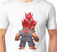 Puzzle Demon Unisex T-Shirt