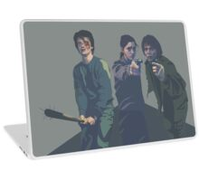 Monster Hunters Laptop Skin