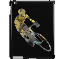 Built for it iPad Case/Skin