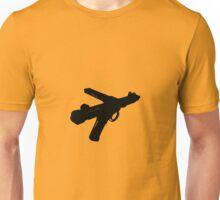 sten machinegun Unisex T-Shirt