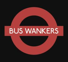 Bus Wankers! The Inbetweeners  by LookOutBelow
