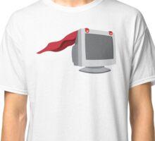 Super-Computer Classic T-Shirt