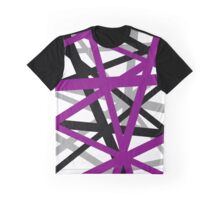 Frankenstrat (Asexual) Version 2 Graphic T-Shirt