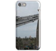 Clifton Suspension Bridge iPhone Case/Skin