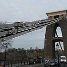Clifton Suspension Bridge by Neill Parker