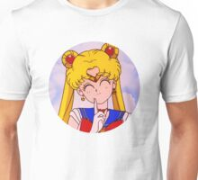 Sailor Moon #4 Unisex T-Shirt