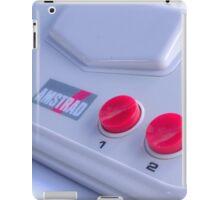 Amstrad GX400 Game Pad iPad Case/Skin