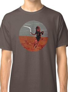 go for it, baby! Classic T-Shirt