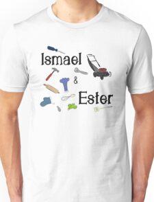 Custom 2 Unisex T-Shirt
