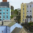 Tenby by Neill Parker