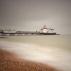 Eastbourne Pier by Ursula Rodgers Photography