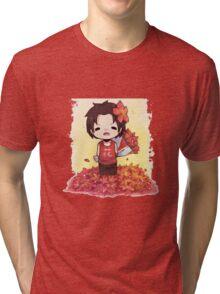 Chibi Ace Tri-blend T-Shirt