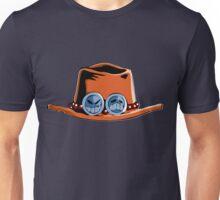 Ace hat Unisex T-Shirt