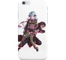 Sword Art Online/Gun Gale Online iPhone Case/Skin
