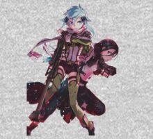 Sword Art Online/Gun Gale Online by Athen Stringer