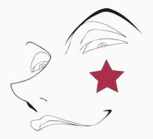 Hisoka  One Piece - Short Sleeve