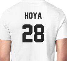 Infinite Hoya Jersey Unisex T-Shirt