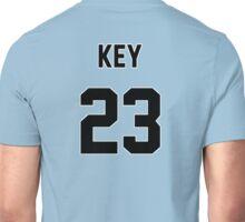 SHINee Key Jersey Unisex T-Shirt