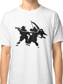 Mchanzo - no text Classic T-Shirt