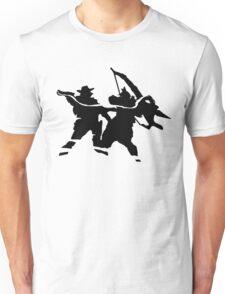 Mchanzo - no text Unisex T-Shirt