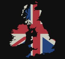 United Kingdom by sweetsixty