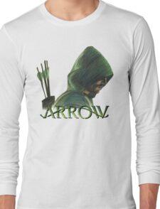Green Arrow Long Sleeve T-Shirt