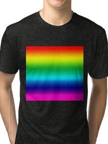 Rainbow Tee Tri-blend T-Shirt
