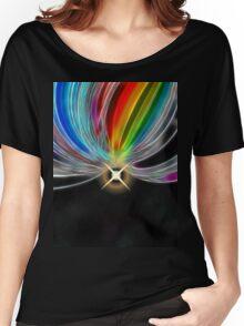 The Messenger Women's Relaxed Fit T-Shirt