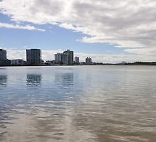 Mooloolaba by Lisa Williams