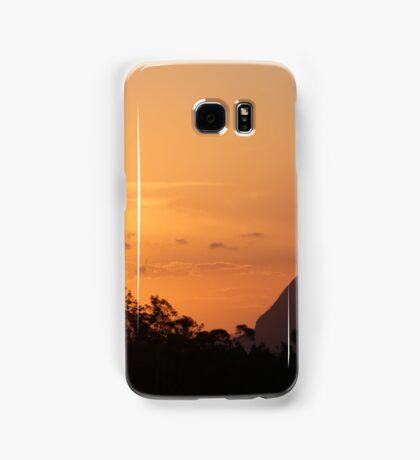 Glasshouse Sun Samsung Galaxy Case/Skin