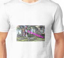 Soul Calibur (Cassandra) Unisex T-Shirt