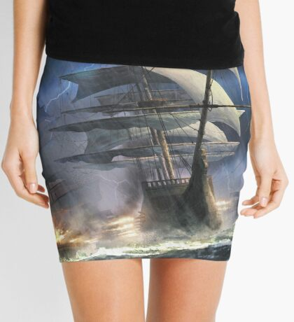 Core Rulebook: Ships Mini Skirt