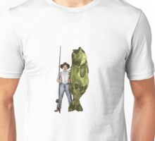 You Should Have Seen the One That Got Away Unisex T-Shirt