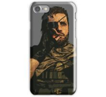 MGSV Venom Snake Phone Case iPhone Case/Skin