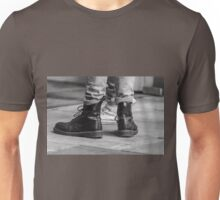 Dr Boots Unisex T-Shirt