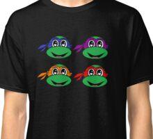 TMNT Cuties Classic T-Shirt