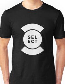 SELECT ME Unisex T-Shirt