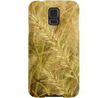 Grass Seeds Samsung Galaxy Case/Skin