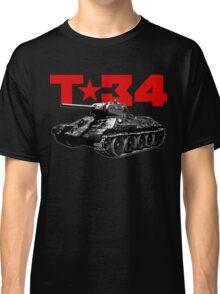 T-34 Classic T-Shirt