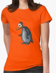 A Blue Penguin T-Shirt