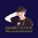 No More Dream - Jungkook's Part (Arasseo Eomma) BTS by ReadingFever