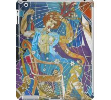 Five Stars of the Night Queen iPad Case/Skin