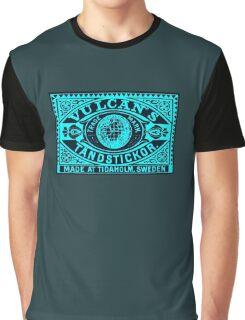 Vulcan Graphic T-Shirt