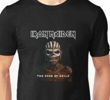 Iron Maiden T-shirts Unisex T-Shirt