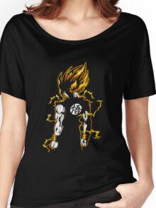 Dragon Ball z Women's Relaxed Fit T-Shirt