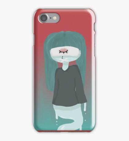 Mikuplasm iPhone Case/Skin