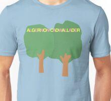 Algernon Cadwallader Unisex T-Shirt