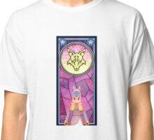 Master Ava (Vulpes) Classic T-Shirt