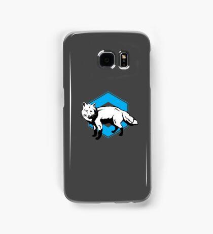 Fox 20XX V.2 Samsung Galaxy Case/Skin