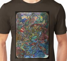 Integrated Systems Unisex T-Shirt